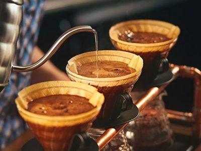 Chất lượng nước pha cà phê theo tiêu chuẩn SCA