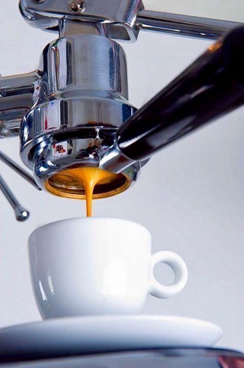 Các tỷ lệ pha Espresso phổ biến