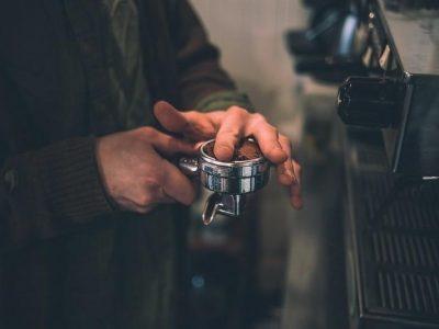 Các thao tác kỹ thuật khi làm Espresso