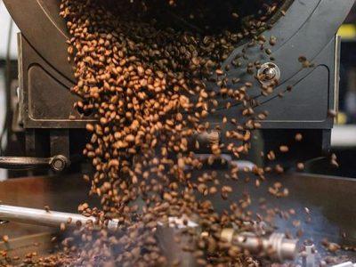 Biến đổi hóa học trong quá trình rang cà phê