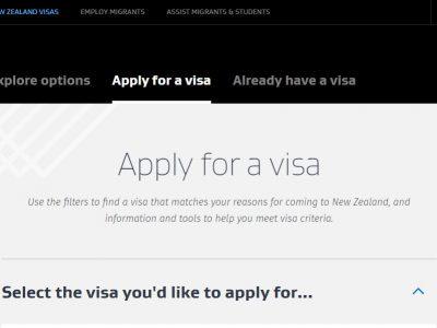 Sẽ dễ gia hạn visa Working Holiday New Zealand khi biết những điều này